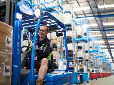 Storeperson | Mainfreight Warehousing Dexter Drive (Melbourne)