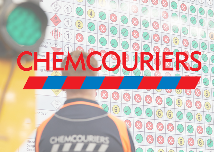 Adelaide Chemcouriers