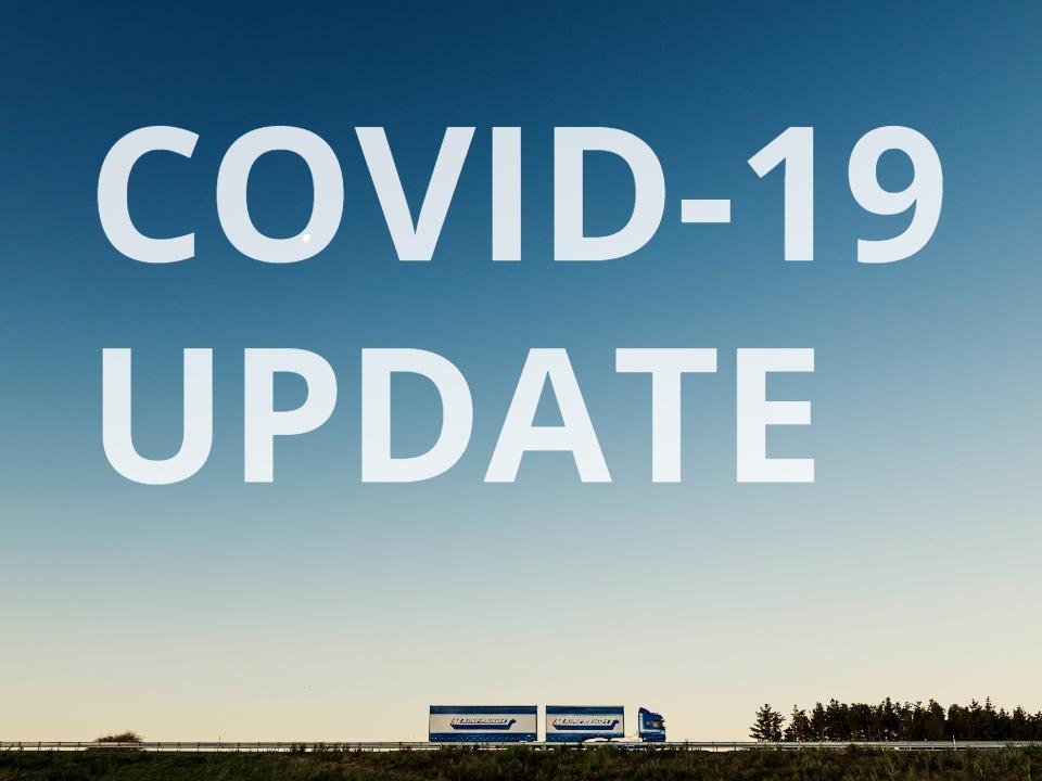 Service Announcement Europe | Coronavirus COVID-19 Update